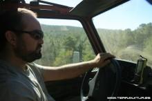 Ruta de la Berrea - Las Hurdes- 2012