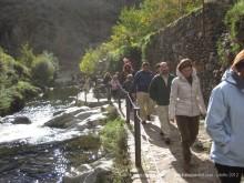 Las Hurdes - Otoño- 2012