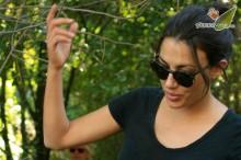 Berrea Hurdes 2013