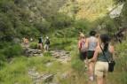 Agua, naturaleza y 4x4 en Las Hurdes
